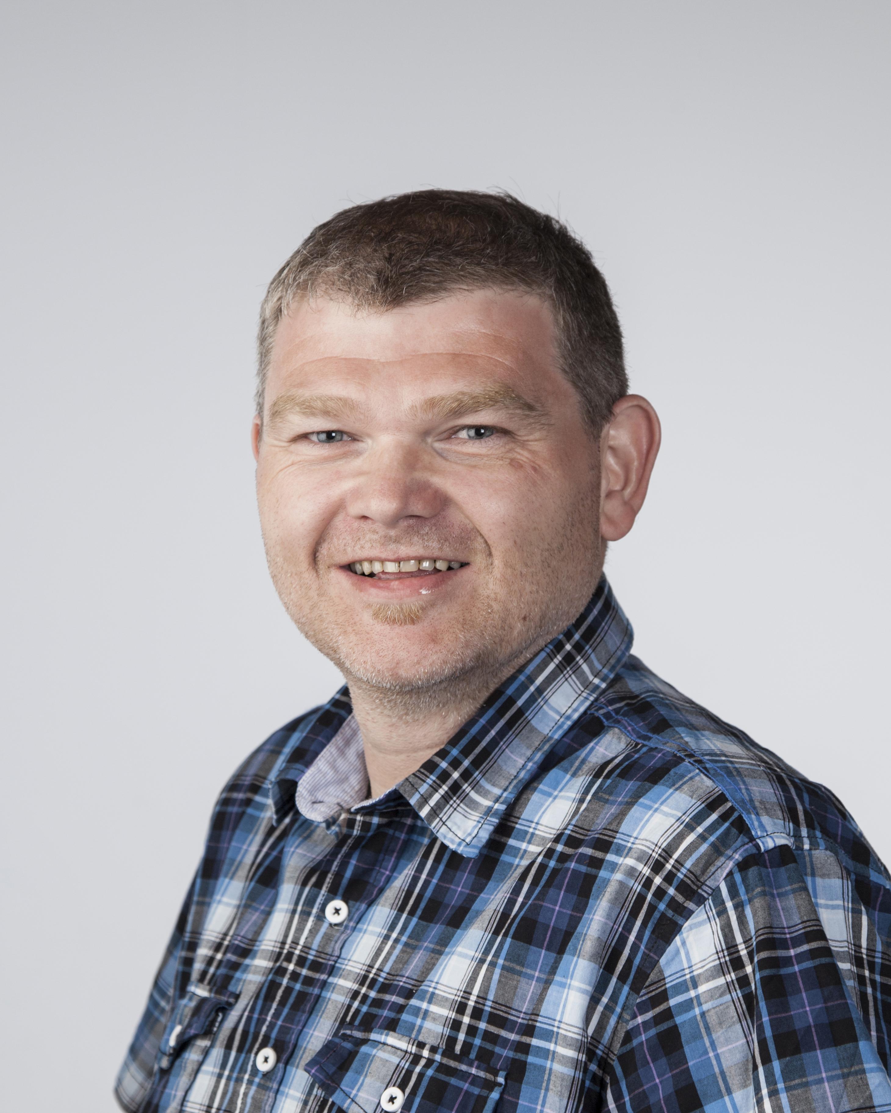Lars VoГџler